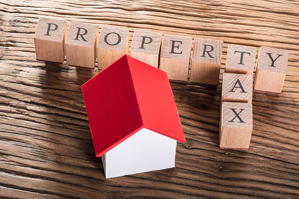 Buying a Home? How Property Taxes are Calculated on a New Home