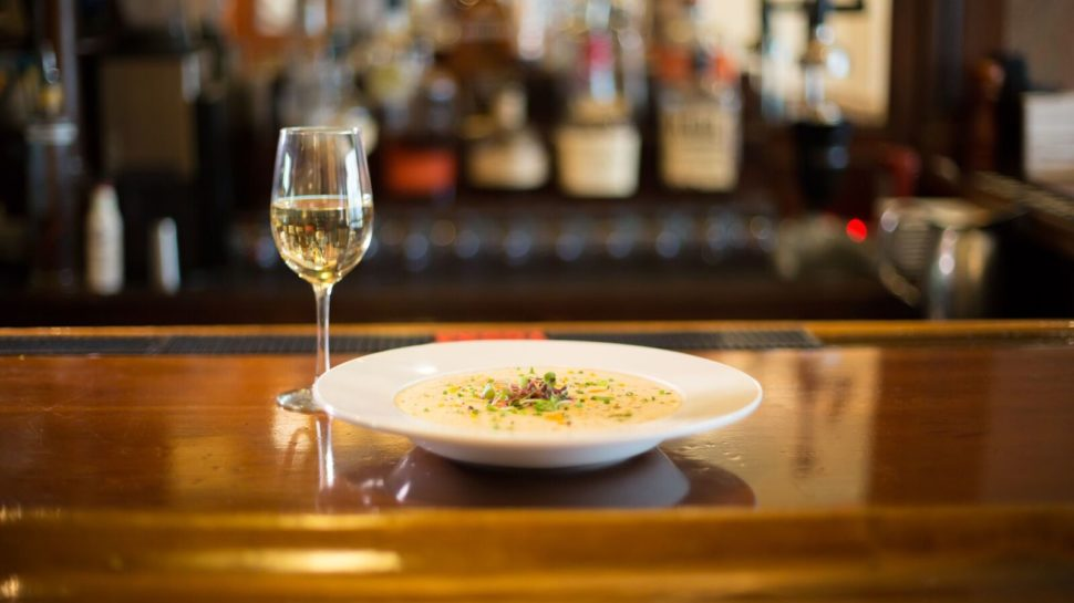 Charleston Restaurant Week: Everything You Need to Know