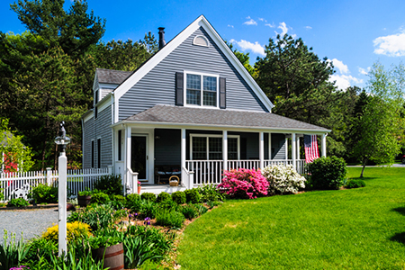 4 Ways to Prepare for a Competitive Spring Home-Buying Season
