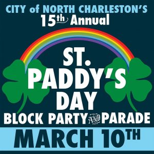 Park Circle's St. Paddy's Day Block Party & Parade Returns Saturday 3/10