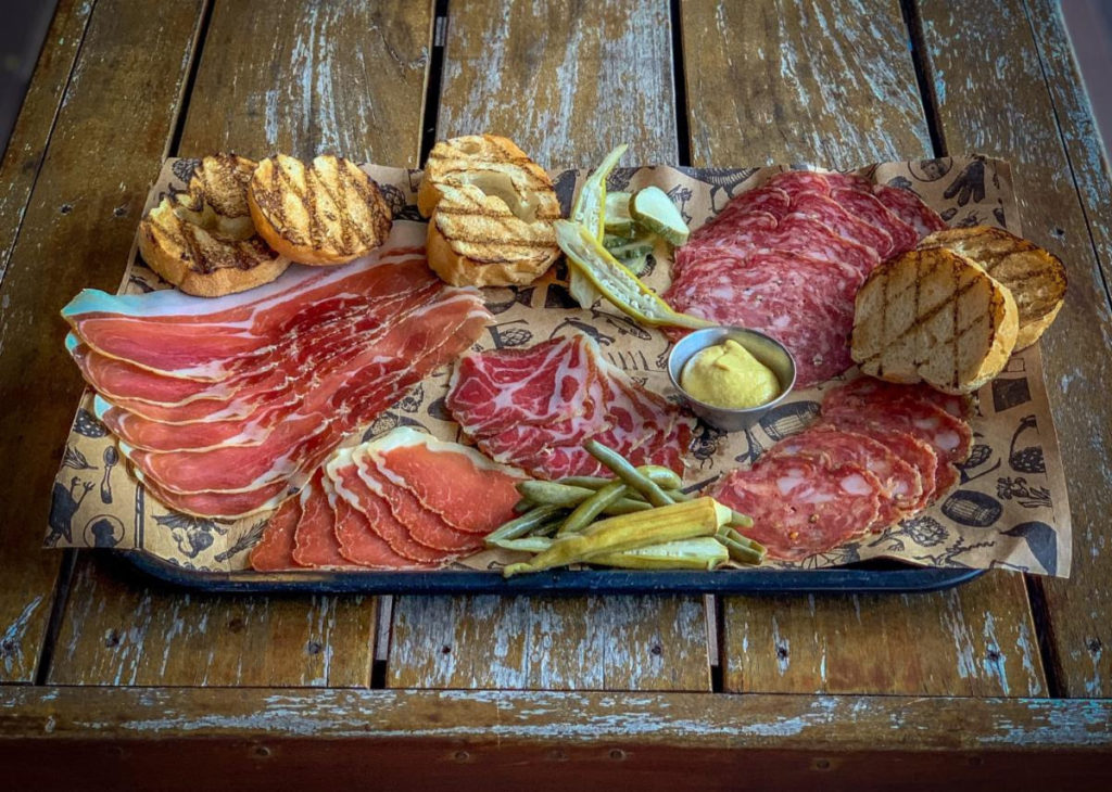Charcuterie Boards Around Charleston