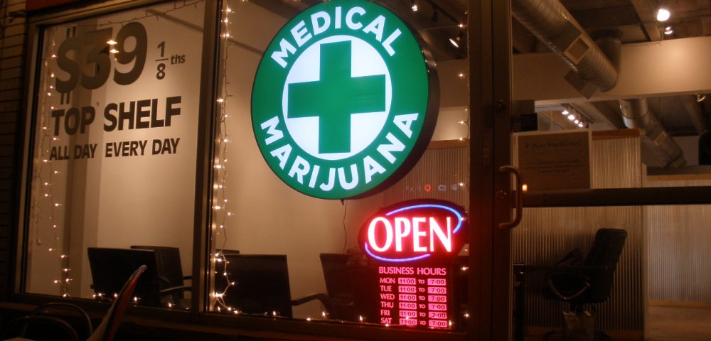 Majority Support Medical Marijuana in SC, New Poll Finds