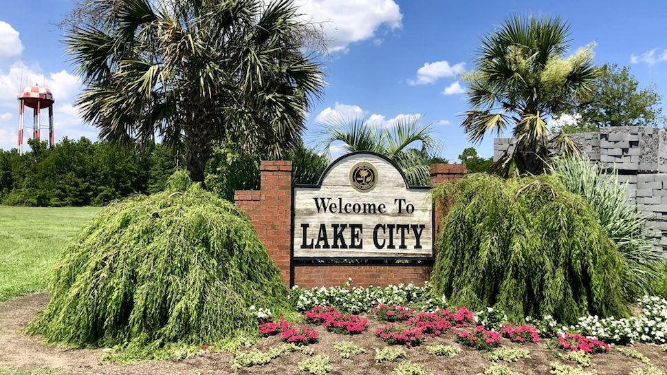 #RoadTrip: Lake City, SC