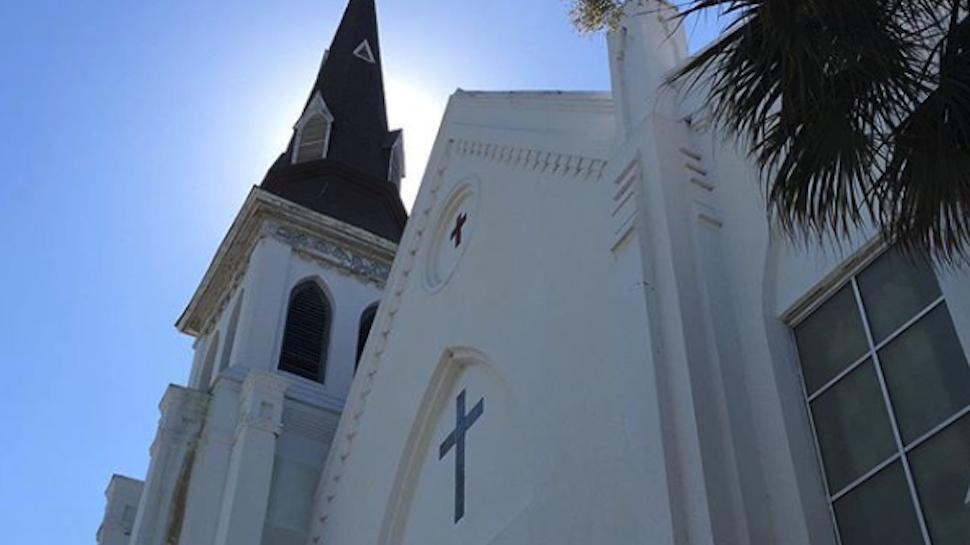 The 2018 Emanuel 9 Commemoration schedule of events