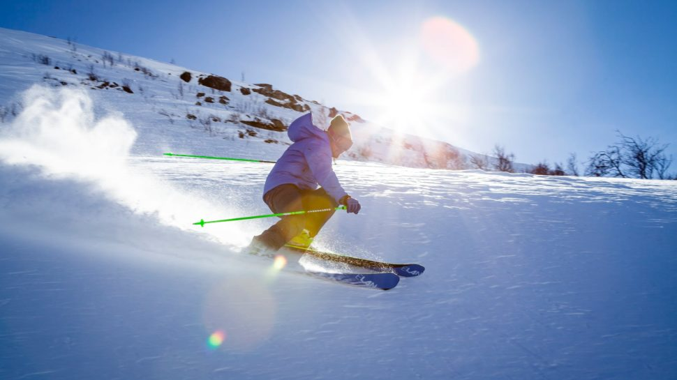 7 Ski Resorts Within Driving Distance of Charleston