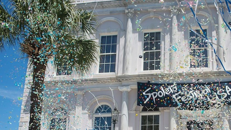 Spoleto Festival USA: How a Festival of Two Worlds Collided in Charleston