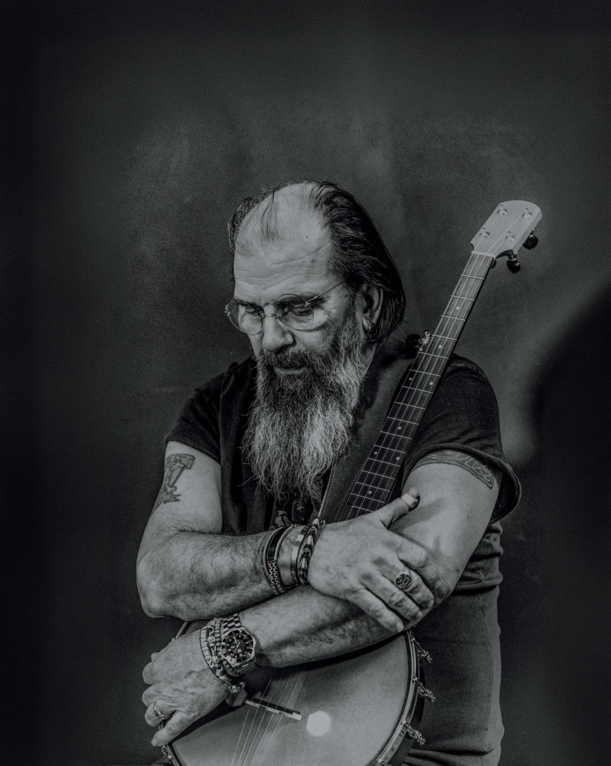 Steve Earle's West Virginia Journey